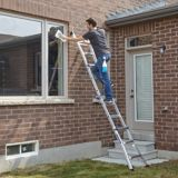 Mastercraft Ladder, 13-foot