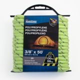 Blueline Reflective Rope, 3/8-in | KingCord