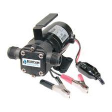12V Rubber Impeller Transfer Pump