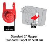 Korky QuietFILL Platinum Complete Repair Kit | Korky | Canadian Tire