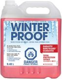 WinterProof Water System Antifreeze -50°C, 9.46-L | Winter Proof | Canadian Tire