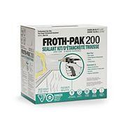 Froth-Pak™ Foam Sealant