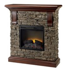 Canvas Gatineau Electric Fireplace Canadian Tire