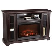Kingwood Media Fireplace