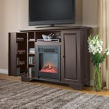 Marie Media Fireplace | Masterflame