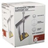 SuperVent 2100 Cathedral Ceiling Support Kit | SuperVent
