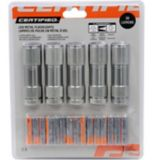 Likewise Metal Flashlights, 5-pk | Certified