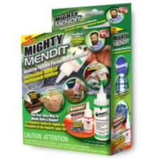 Mighty Mendit Adhesive Fabric Bonding Agent Canadian Tire