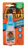 Gorilla Glue Super Glue Adhesive | Gorilla | Canadian Tire