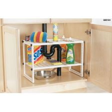 Under Sink Expandable Shelf Canadian Tire