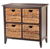 For Living Verona Storage Chest, 4-Drawer | FOR LIVING | Canadian Tire
