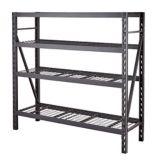 MAXIMUM 4-Tier Heavy-Duty Storage Rack, 24 x 77 x 72-in | MAXIMUM | Canadian Tire