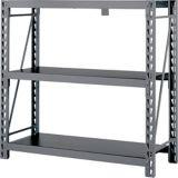 MAXIMUM 3-Tier Heavy-Duty Storage Rack, 49.6 x 18 x 47.2-in | MAXIMUM | Canadian Tire