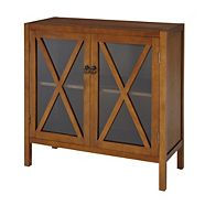 CANVAS Xavier 2-Door Cabinet