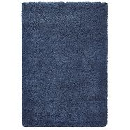CANVAS York Rug Indigo Blue 5 x 7-ft