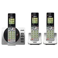 Vtech DECT 6.0 Cordless Phone with Digital Answering Machine