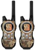 Motorola GMRS 56-km Radio with Bonus Ear Buds | Motorola