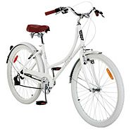 "Everyday Kensington Women's 26"" Comfort Bike"