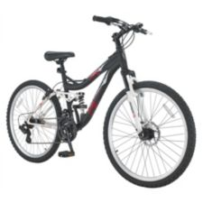 036ff629ce8 Ironhorse Legit Full Suspension Mountain Bike, 26-in   Canadian Tire