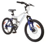 "CCM Assault 20"" Bike 
