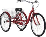 Tricycle confortable Schwinn Meridian, 26 po | Schwinn