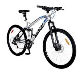 CCM DS-650 Dual Suspension Mountain Bike, 27.5-in | CCM Cycling Products | Canadian Tire