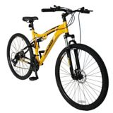 Schwinn 6.1 Grande Full Suspension Mountain Bike, 29-in | Schwinn