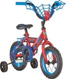 "Spiderman 12"" Kids Bike 