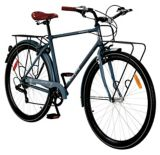 Everyday Annex Men's 700C Hybrid Bike | Everyday