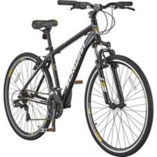 Schwinn GTX-2 Men's Hybrid Bike, 700C
