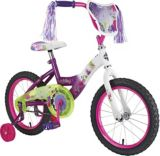 "Disney Fairies Sassy Tink 16"" Kids Bike 