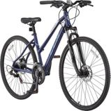CCM Krossport Women's 700C Hybrid Bike | CCM Cycling Products