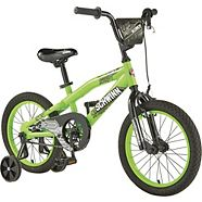 Schwinn Scorch Boys Kids Bike, 16-in