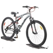 Dual Suspension Mountain Bike >> Ccm Savage Dual Suspension Mountain Bike 27 5 In Canadian Tire