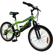 "CCM FS 2.0  20"" Bike"