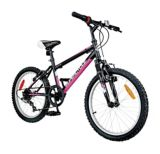 "Supercycle Impulse Girls' 20"" Bike 