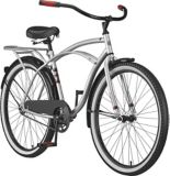 "Supercycle Classic Cruiser Men's 26"" Comfort Bike 