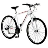 "Schwinn Suspend Men's 26"" Hardtail Mountain Bike 