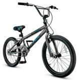 "Supercycle Clutch 20"" BMX Bike 