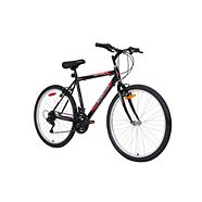 "Supercycle 1800 Men's 26"" Hardtail Mountain Bike"