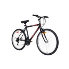 Supercycle 1800 Men's Hardtail Mountain Bike, 26-in