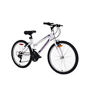 "Supercycle 1800 Girls' 24"" Mountain Bike"