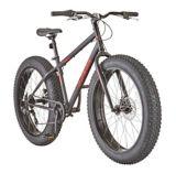 Schwinn Biggity DLX Men's Hardtail Mountain Bike, 26-in