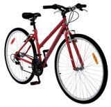 Supercycle Reaction Women's 700C Hybrid Bike | Supercycle