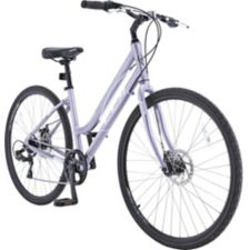 CCM Capri Women's Hybrid Bike, 700C