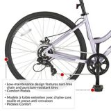 CCM Capri Women's Hybrid Bike, 700C | CCM Cycling Products | Canadian Tire