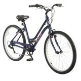 CCM Annette Women's Comfort Bike, 26-in | CCM Cycling Products | Canadian Tire