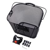 Supercycle Front Wire Bike Basket |