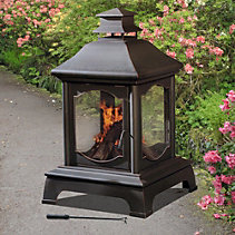 Outdoor Fireplaces Chimineas Canadian Tire