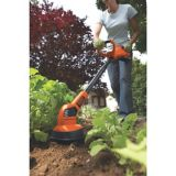Black & Decker 20V MAX Lithium Garden Cultivator | Black & Decker